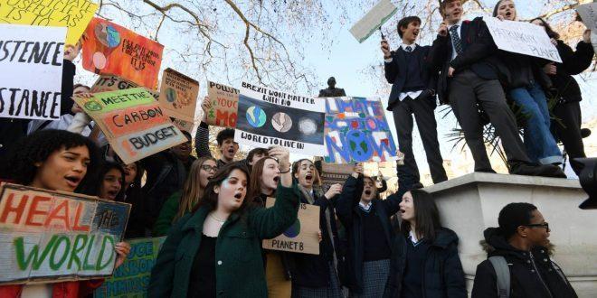 La mia generazione ha distrutto il pianeta, per questo benvengano i ragazzi che protestano