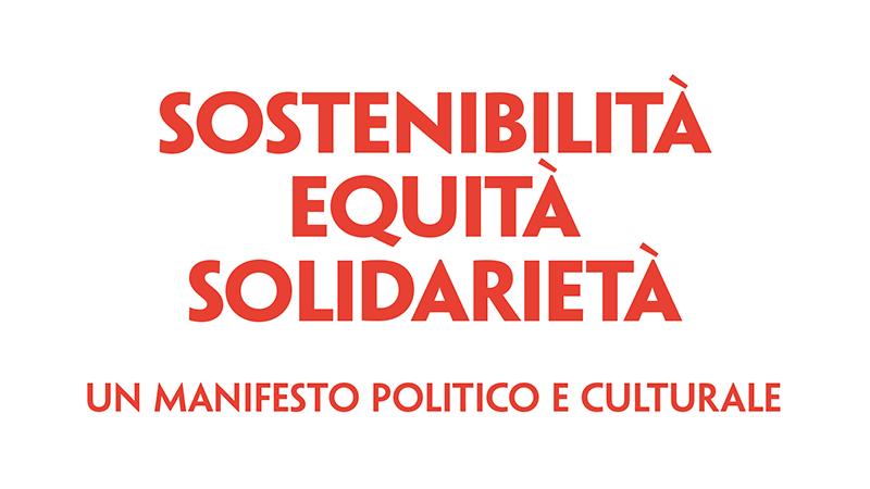 Appello Sostenibilità Equità Solidarietà