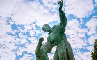 Attualità di Francesco d'Assisi, precursore della decrescita felice