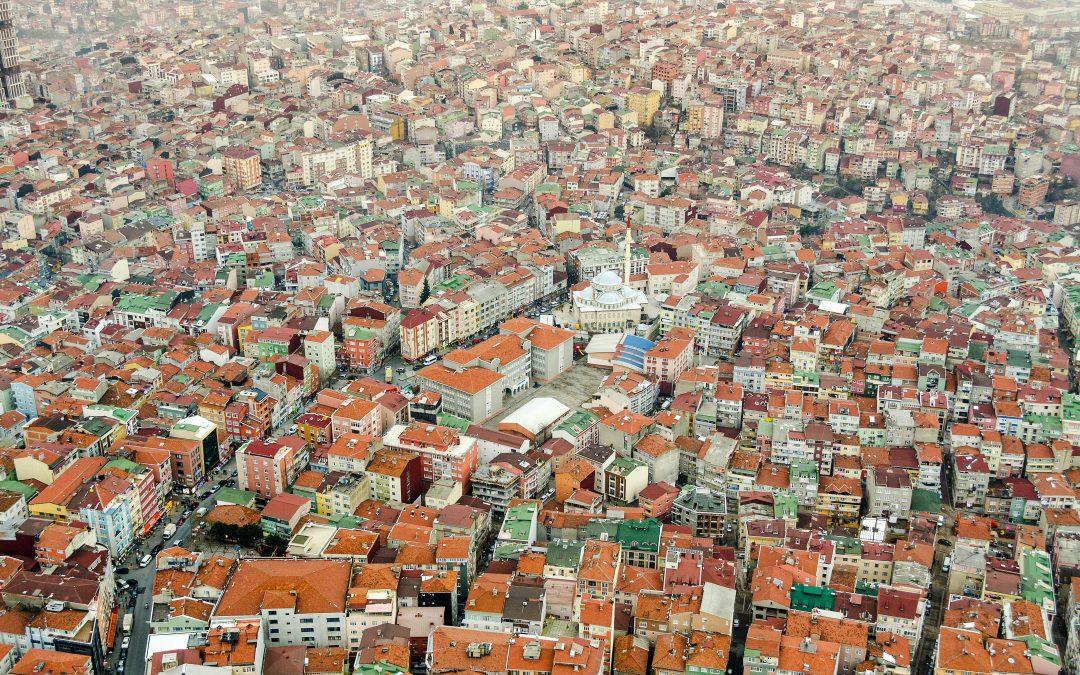 Urbanistica e decrescita: l'urgenza di un mutamento di paradigma